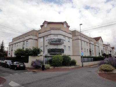Appartement Franconville La Garenne 3 pièce (s) 63.43 m²