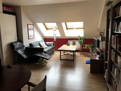 RAMBOUILLET - Appartement F3 - Vendu Occupé