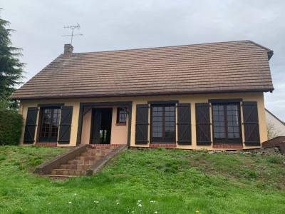 Maison proche les thilliers - 6 pièce (s) - 150 m²