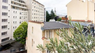 Appartement Pau 2 pièce (s) 35 m²
