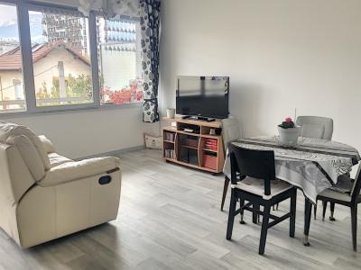 Nouveaute - coup de coeur - spacieux T3 - 80 m²