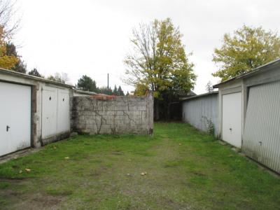 Nantes Saint donatien garage