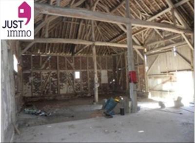 Belle grange à aménager en plusieurs duplex