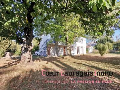 Villa caraman - 6 pièce (s) - 170 m²