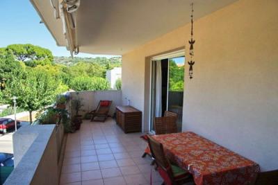 Appartement Mouans Sartoux 4 pièces 79 m² Mouans Sartoux