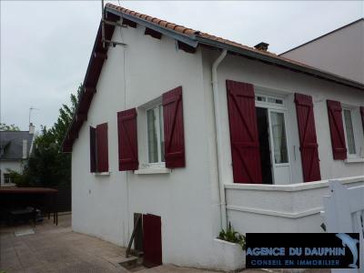 MAISON PORNICHETINE PORNICHET - 4 pièce(s) - 75 m2