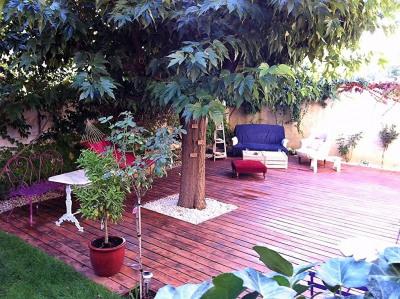 Maison 120 m² - Aix en Provence