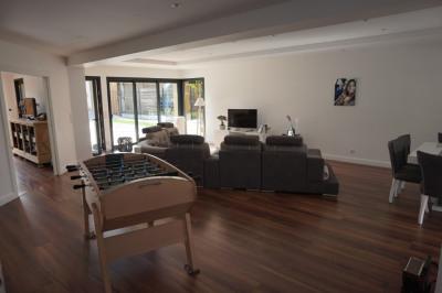 Maison contemporaine pessac - 7 pièce (s) - 220 m²