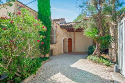 Maison de village 4 pièces 120 m² Eyguières