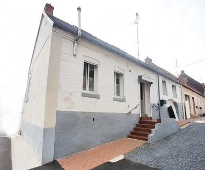 Proche CAUDRY Maison de village