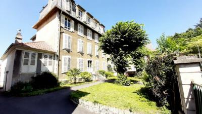 Duplex Vue Pyrénées Cantre ville