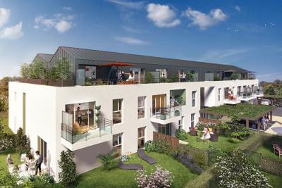 Appartement Olonne-sur-mer 2 pièce (s) 44,95m²