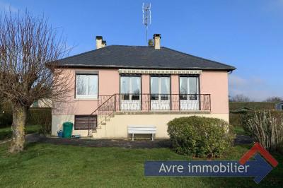 Pavillon 3 pièces à Verneuil