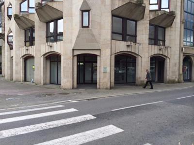 A VENDRE Bureaux Quimper 157.35 m²