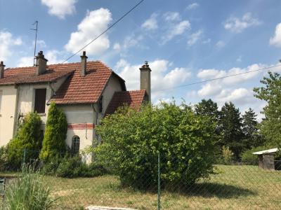 Maison Thourotte 4 pièce(s) 84 m2