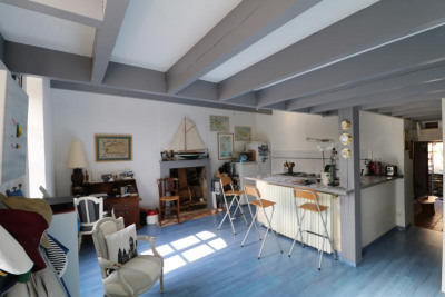 Vacances la trinite sur mer - 3 pièce (s) - 88 m²