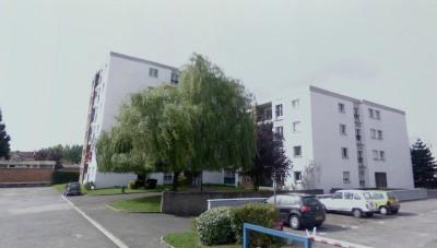 Elancourt location deux pièces 48 m²