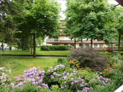 Vente appartement Rennes