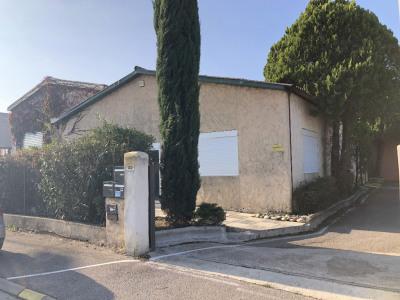 Bureaux Aix En Provence 1 pièce(s) 18 m2