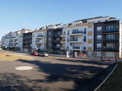 Appartement Acheres 4 pièce(s) 78.21 m2