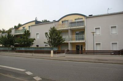 Appartement La Chapelle Sur Erdre 3 pièce (s) 61.35 m²