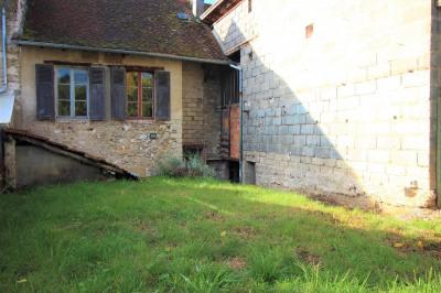 Maison T5 - 100m² - 2 mns A43 - Saint Genix sur Guiers