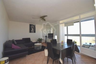 Appartement de type 3 de 62m²