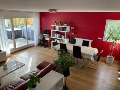 Appartement Gex 4 pièce(s) 92 m2