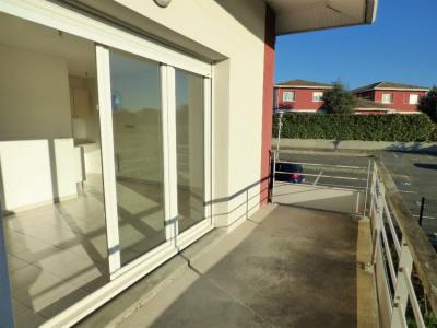 Appartement BASSENS - 2 pièce (s) - 36 m²