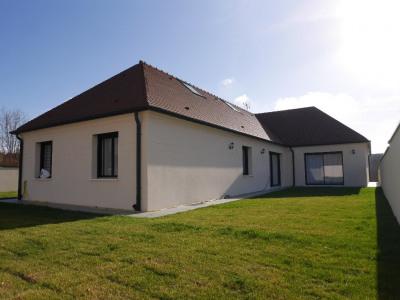 Maison Villette 7 pièce(s) 180 m2