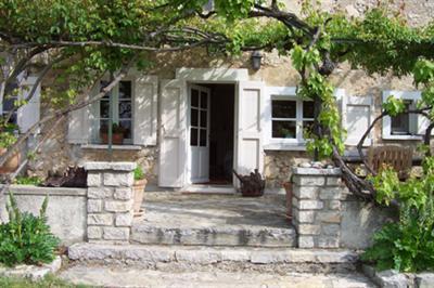 Deluxe sale house / villa Saint-paul-en-forêt 1200000€ - Picture 10