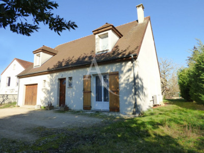 Pavillon traditionnel, quatre chambres !, 130,84 m² - Dourdan (91410)