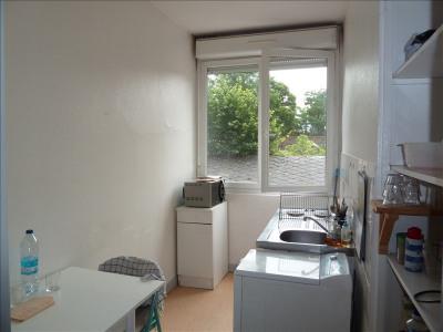 Studio rennes - 1 pièce (s) - 28 m²