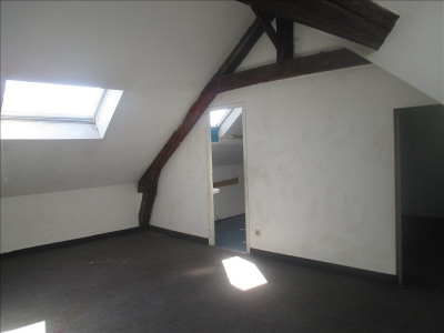 NANTES - 3 pièce (s) - 60 m²
