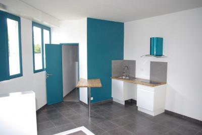 Quimper centre studio de 33 m²