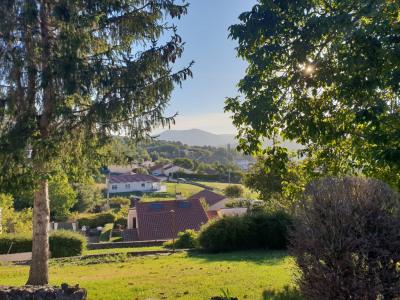 VEYRE MONTON Villa de 148 m² sur 1467 m² de terrain