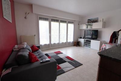 Vente appartement duplex 4 pièces 72,5 m²