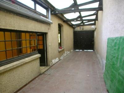 Vente maison / villa Escaudain