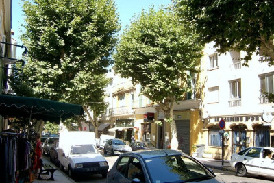 Appartement Hyeres 4 pièce (s) 83 m²