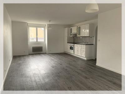 Appartement T2 - SAINT MARS LA JAILLE