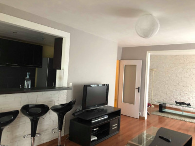 Appartement 93m2 3 chambres