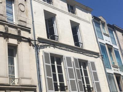 Appartement La Rochelle 2 pièce (s)