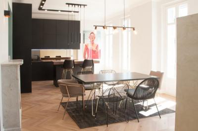 Appartement Nice 4 pièce (s) 132 m²