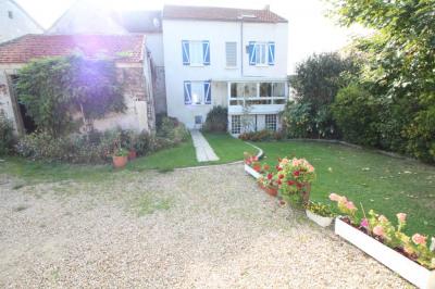Maison Nanteuil Les Meaux 7 pièces 205 m²