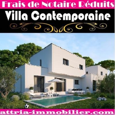 Vente maison / villa La Grande Motte