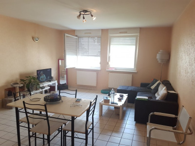 Appartement Saulcy Sur Meurthe 2 pièce(s) 59 m2