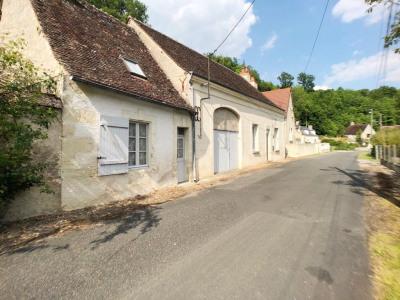 Maison de bourg La Chartre sur le Loir