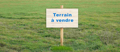 Terrain Breteuil 1440 m2