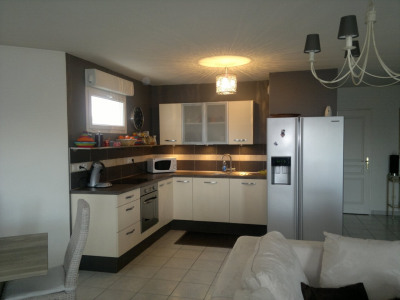 Vente appartement Jassans-Riottier (01480)
