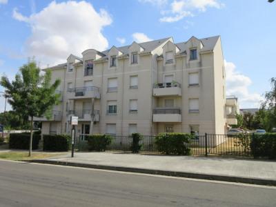 Appartement 2 pièces 42m² + 2 parking